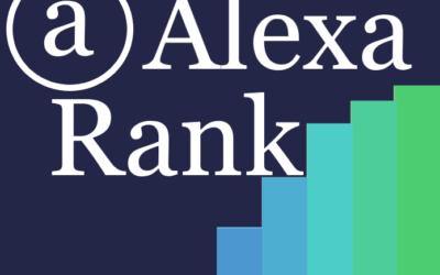 Why Alexa traffic rank is important